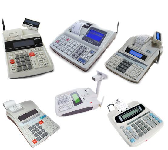 продажба и поддръжка на касови апарати